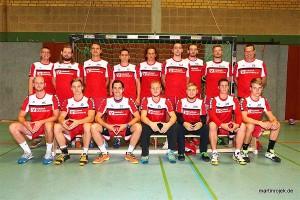 1. Handballmannschaft SV Schermbeck