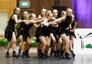 Dancing Rebels Mai